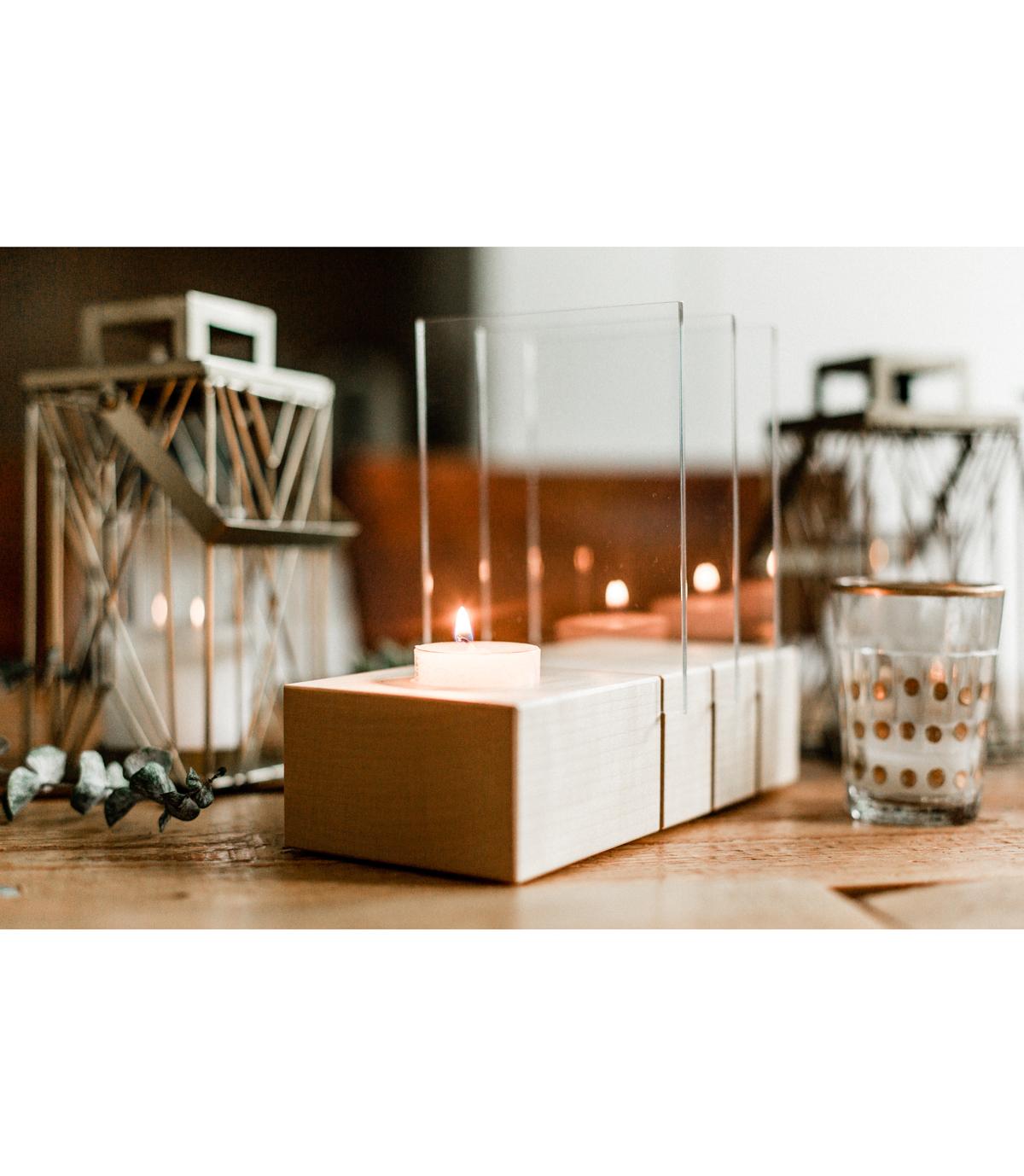 Adventskranz design nevergreen lumenqi designgeschenke - Design weihnachtsdeko ...