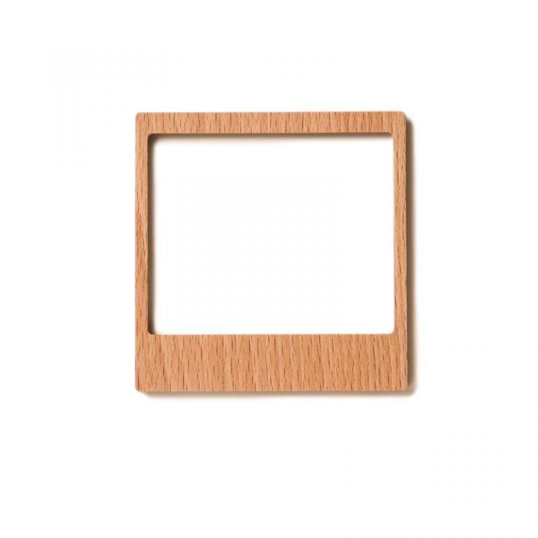 bilderrahmen aus holz memoholz 2er set lumenqi. Black Bedroom Furniture Sets. Home Design Ideas