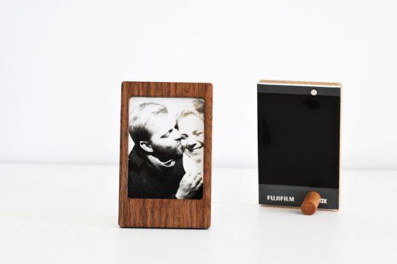 lumenqi-holz-design-bilderrahmen-instax mini-magnetrahmen aus holz-magnetrahmen-instax mini-geschenk-02