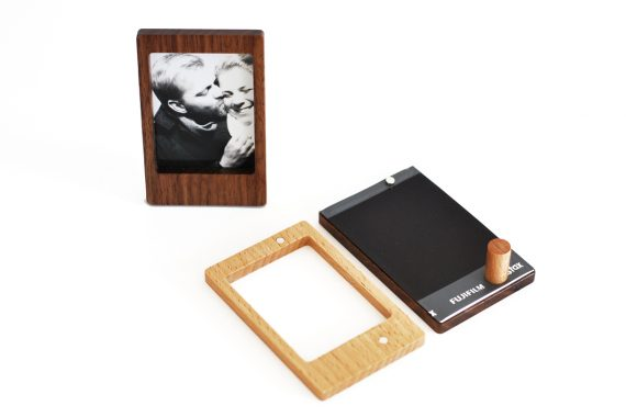 lumenqi-holz-design-bilderrahmen-instax mini-magnetrahmen aus holz-magnetrahmen-instax mini-geschenk-03